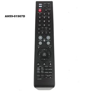 Image 3 - NEW Original AH59 01907D AH59 01907F for SAMSUNG DVD Home Theater Remote Control Fernbedienung