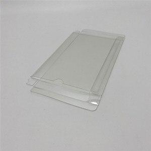 Image 3 - Ekran kutusu toplama ve saklama kutusu koruma kutusu PSP oyunları için UMD