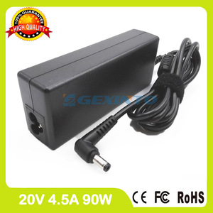 20V 4.5A 90W ac adapter 54Y8880 57Y6381 CPA-A090 for lenovo charger E26 E360 E370 E370G E370P E41G E42A E46A E41L E42G E49L E46G