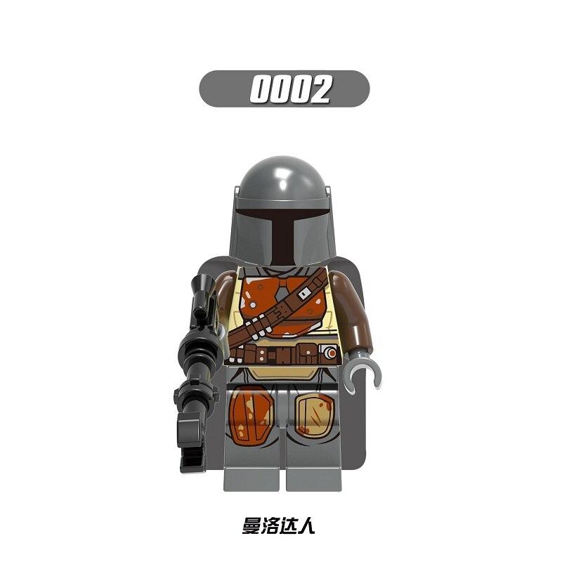 0002(The man Rhoda-曼洛达人)