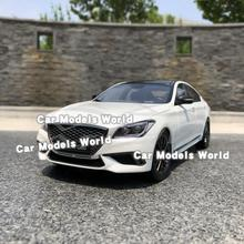 Diecast Car Model G80 Sedan 1:18 \u0028White\u0029 + SMALL GIFT!!!!!