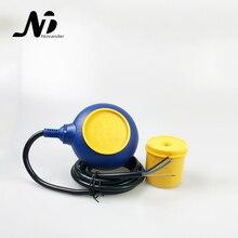 5M Controller Float Switch Liquid Switches Liquid Fluid Water Level Float Switch Controller Contactor Sensor