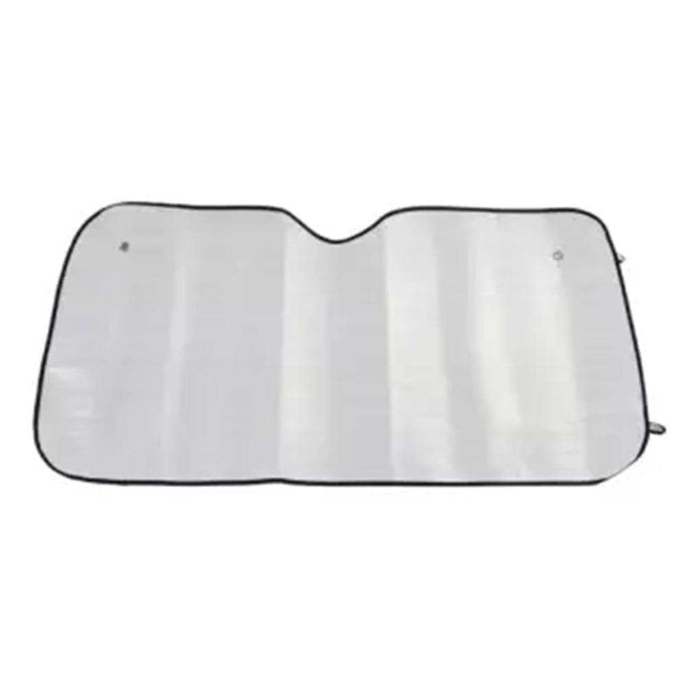 1pcs Car Windshield Auto Aluminum Foil Heat Insulation Cover Front Window