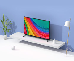 In Stock Xiaomi TV smart TV 4S 43inch 32inch Television Voice Control 2GB RAM 8GB ROM 5G WIFI Android 9.0 4K UHD Smart TV 3