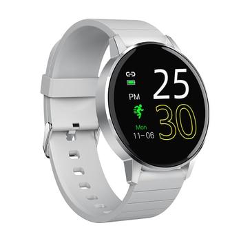 Wholesale Waterproof Smart Watch Heart Rate Smart Band Fitness Tracker Blood Oxygen Sports Bracelets T4 Pro Wristband Touchpad