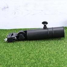 Umbrella Stand Car Accessories Umbrella Rack Adjustable Simplicity Umbrella Organizer (Black)