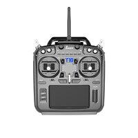 ジャンパー T18 JP5IN1 ホールジンバルオープンソースマルチプロトコル無線送信機 jumpertx 2.4 グラム 915mhz 16CH 4.3 インチ液晶 fpv ドローン