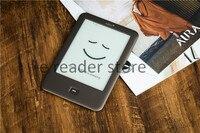 Tolino Shine1 stronie, czytnik ebooków WIFI e ink książka elektroniczna 4GB e-tusz 6 cal ekran dotykowy 1024x758 wbudowane światło czytnik ebooków