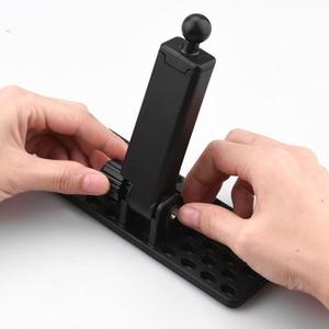 Image 4 - 4.7 9.7 cala rozszerzony uchwyt Tablet Clamp dla DJI Mavic Pro Mini 2 Air 2 Spark Mavic2 Zoom pilot Monitor uchwyt mocujący