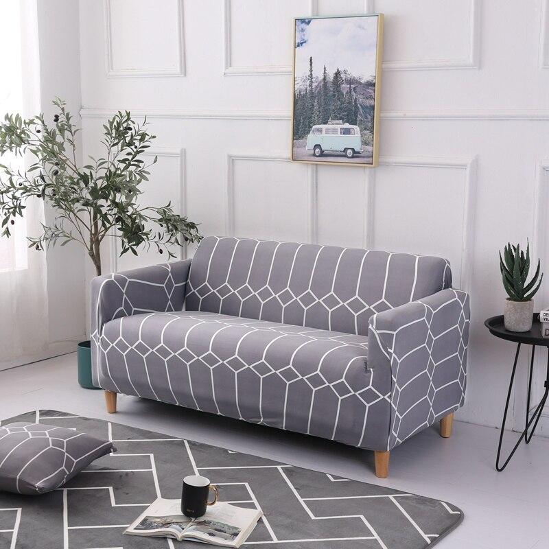 Couch Cover Corner All-Inclusive UK Sofa Cover