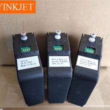 Совместимый V411D картридж wiht чип с чернилами для видеоструйного принтера 1210 1220 1510 1520 1610 1620