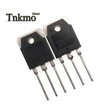 10 pares NJW0302G NJW0302 + NJW0281G NJW0281 TO 3P 15A 250V 150W NPN PNP silicona Transistor de potencia envío gratuito