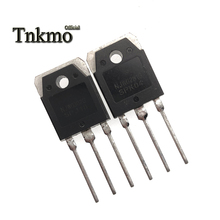 Bộ 10 Đôi Tất NJW0302G NJW0302 + NJW0281G NJW0281 TO 3P 15A 250V 150W NPN PNP Silicon Power Transistor Miễn Phí Giao Hàng