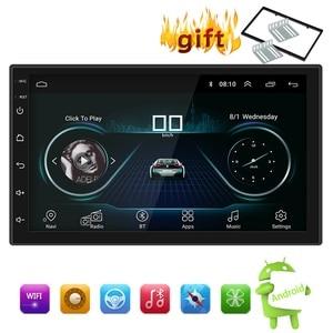 Android 8.1 Car Radio Stereo G