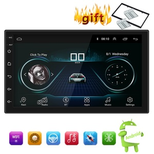 Android 8.1 Car Radio Stereo G