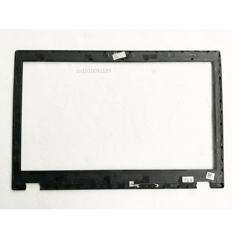 For Lenovo Thinkpad P51 LCD Front Bezel Trim Cover 01HY703 AP12W000200 Free Shipping