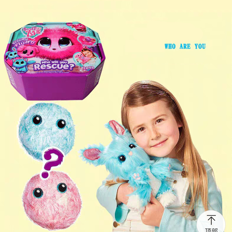 criança presente 3 cores plush speelgoede animais de pelúcia stiche