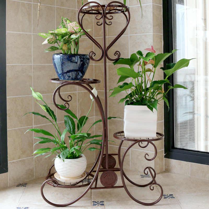 شيرلي عرض خاص نوع الكلمة الحديد زهرة الرف إطار الخشب شرفة داخلية واحدة بون مجانية
