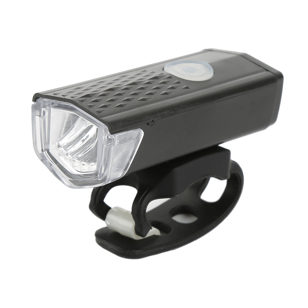 Image 2 - Bike Cycling Lights LED Bicycle Front Head light+Tail light Set MTB Bike Rear Lights Cycling Lamp Flashlight Bicycle accessories-in Bicycle Light from Sports & Entertainment