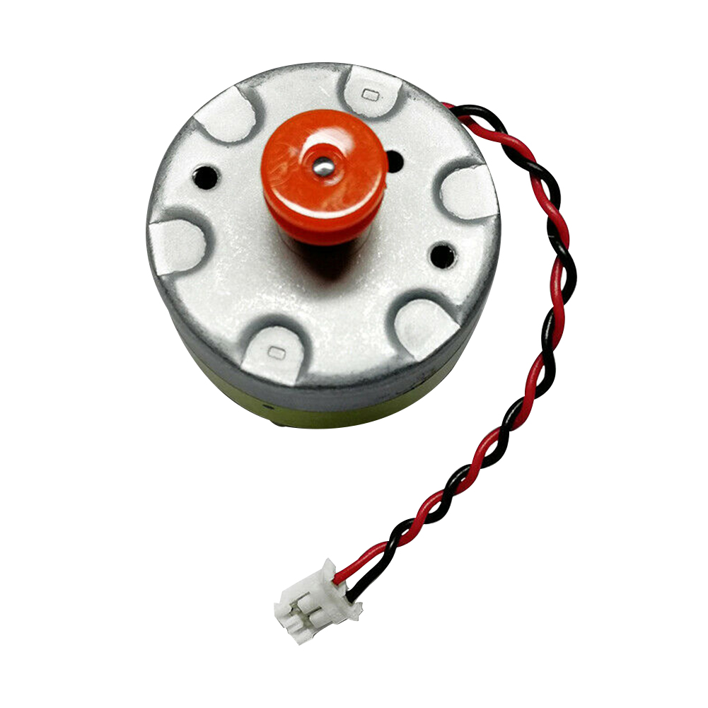 Lidar Motor Vacuum Cleaner Plug With Cable Robot LDS Replacement Parts Power Lead Metal Distance Sensor For Roborock S50 S51 S55