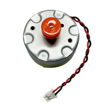 Lidar Motor Vacuum Cleaner Plug With Cable Robot LDS Replacement Parts Power Lead Metal Distance Sensor For Roborock S50 S51 S55(China)