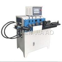 1PC Hydraulische 2-6 Circulaire Draadwikkeling Machine Hoge precisie High-speed Open Cirkel Machine Hardware draad Winder Machine