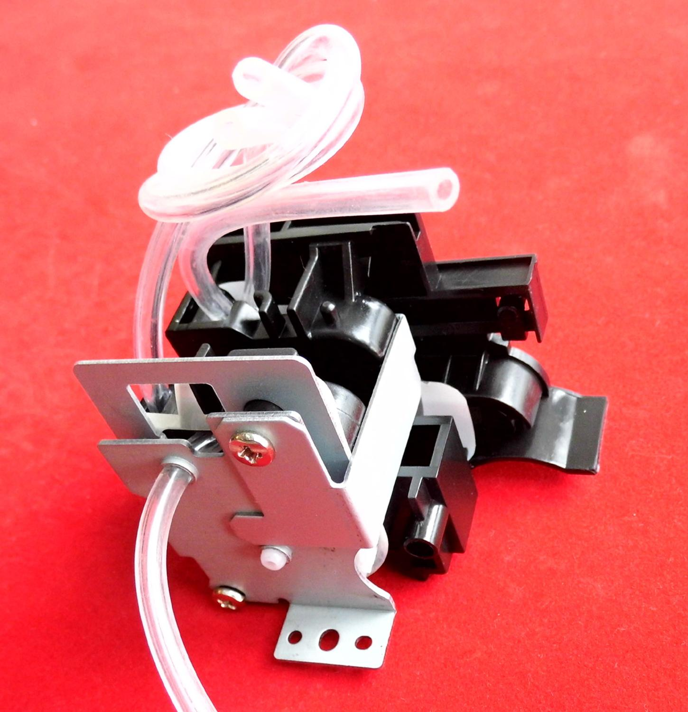Для принтера Mimaki и чернила Roland, сольвентный насос DX5 mimaki JV3 TX2 JV4 jv33 jv5 cjv30 dx4 dx5|Детали принтера|   | АлиЭкспресс