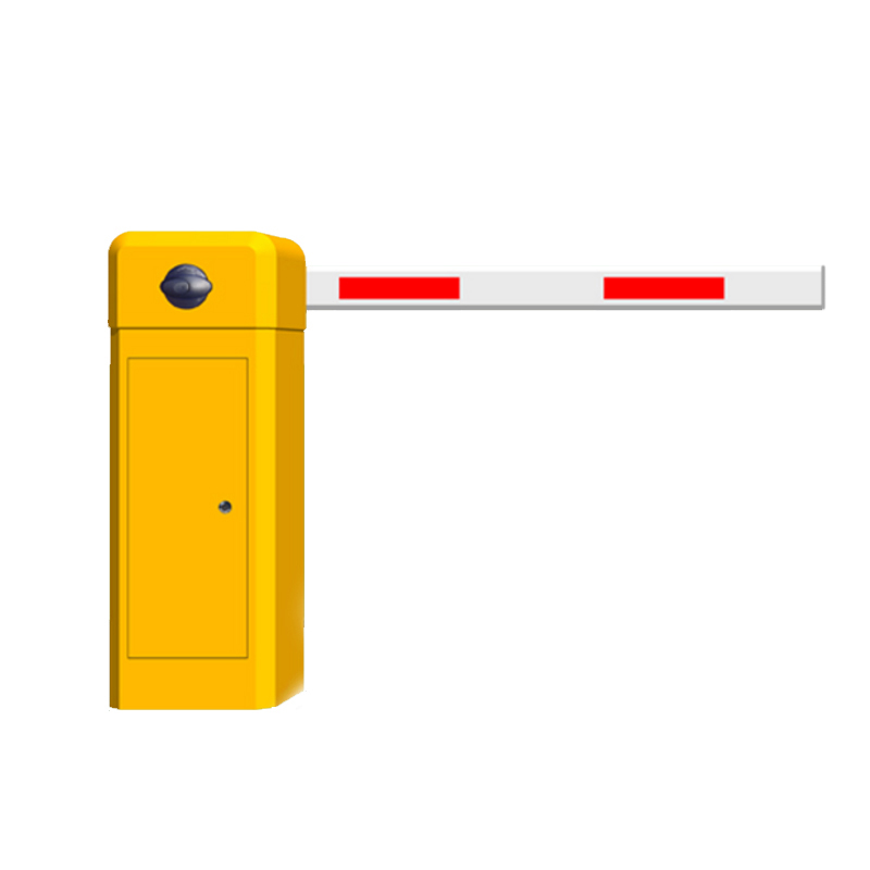 KinJoin Automatic parking barrier gate, Highway traffic gate
