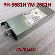 Puxado 2G4WR 96R8Y 4XX1H J6J6M AC550E-S0 F550E-S0 DH550E-S1 550W fonte de Alimentação para T420 R520