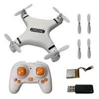 Mini Dron teledirigido 2,4G, cuadricóptero, avión sin cabeza