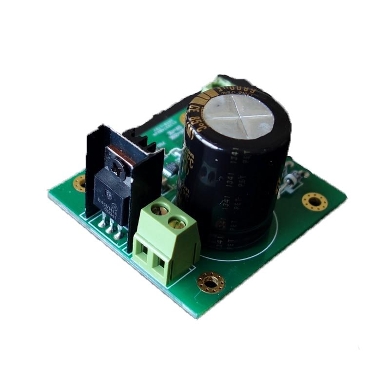 KYYSLB LT3042  Ultra Low Noise Linear Regulator Amplifier Power Amanero XMOS DAC Core Power Supply For Preamplifier DAC
