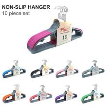 Multi-functional Cloth Hanger Wet…