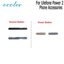 Kolor dla ulefone moc 2 przycisk głośności 100 nowa naprawa części dla ulefone moc 2 przycisk zasilania wysokiej jakości akcesoria do telefonu tanie tanio ocolor For Ulefone Power 2 Other For Ulefone Power 2 Phone Accessories 1-2 Working Days For Ulefone Power 2
