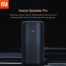 Bluetooth Speaker Xiaoai Smart Original Surround-Sound Mesh with Mijia-App Gateway Remote-Control