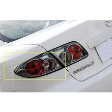 Accessori auto parti del corpo esterno fanale posteriore per Mazda 6 2005  2010 GG