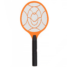 Insect Control Handheld 3 Layers Electric Garden Night Outdoor Killing Poratble Home Mosquito Swatter