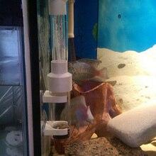 Fish-Incubator-Tool Tumbler Aquarium Tank Hatche Farming Mouth-Breeder-Eggs Transparent