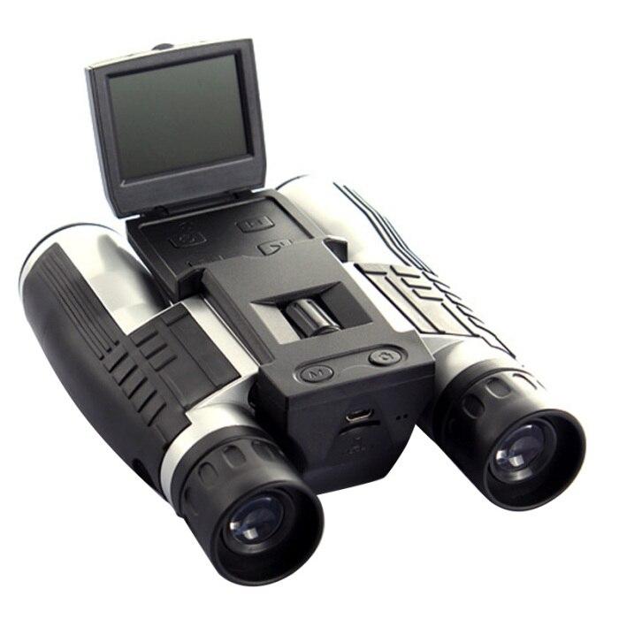 Digital Telescope Binoculars