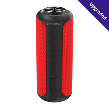 [Free shipping]Tronsmart T6 Plus Upgraded Edition Bluetooth 5.0 Portable Speaker with Up to 40W Power, IPX6, NFC 8