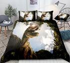 3D Dinosaur Bedding ...
