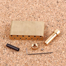 Replacement Electric Guitar Tremolo Bridge Neck Plate Kit for ST Electric Guitars
