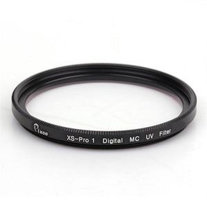 Image 5 - Pixco XS Pro1 58 мм/67 мм/62 мм/40,5 мм/46 мм/72 мм/77 мм/82 мм/55 мм цифровой многослойный MC UV фильтр