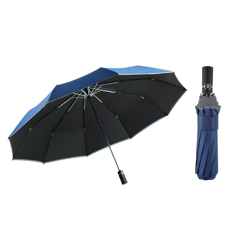 Umbrella Corporation Academia Guarda Chuvas Itens Domésticos YY50YS