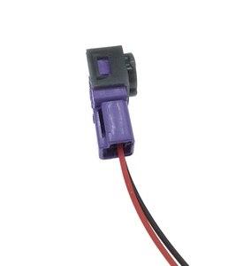 Image 2 - for Honda URV AVANCIER Atmosphere Light Decoration Refit Special Car Atmosphere Light Foothole LED Foot Light