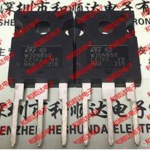 משלוח חינם 10PCS W20NB50 STW20NB50 כדי 247 500V 20A