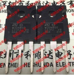 Image 1 - משלוח חינם 10PCS W20NB50 STW20NB50 כדי 247 500V 20A