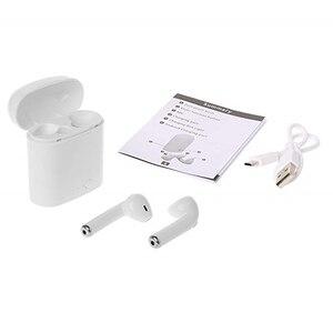 Image 5 - Verhux I7s Tws Draadloze In Ear Bluetooth Oortelefoon Sport Stereo Oordopjes Headset Met Opladen Doos Voor Iphone Xiaomi Huawei