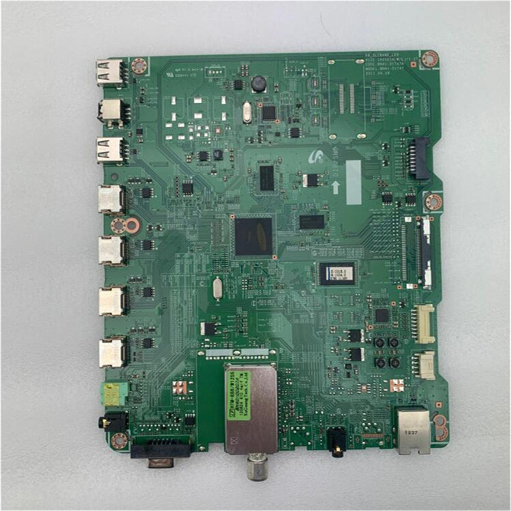 New For Samsung 40-inch TV Motherboard Card UA40D5000 BN41/01661A BN 41 / 01747A Screen Ltj400hm 04 LTJ400HM03-H BN 91 / 06919M