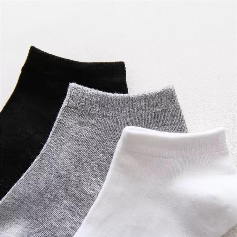 Mens Socks Cottonpolyester 10 Pair