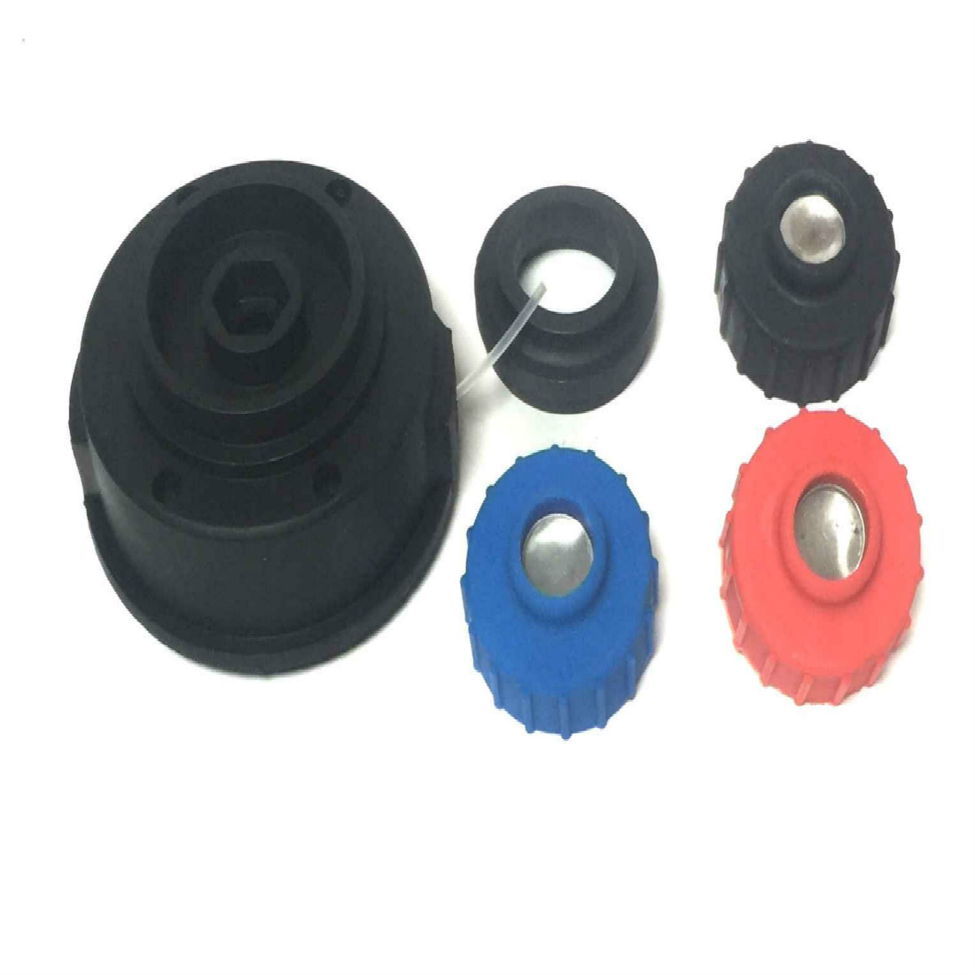 Coil 1222 For Trimmer